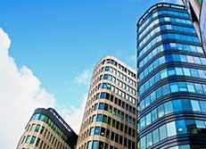 real estate, buildings, condominium