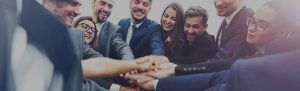 Bucks County and Philadelphia Business & Commercial Law, business people, unity, working together, Creating Comprehensive Legal Solutions For Businesses, Commercial Legal Issues