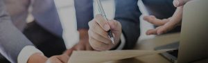 business litigation, Legal And Business Goals In Litigation, signing legal documents
