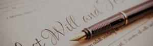Drafting Wills & Trust, contract, estate planning, last will & testament