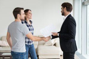 real estate mediation