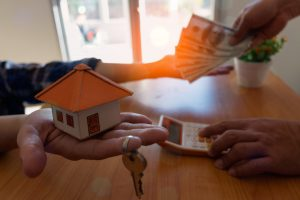 buying a house during pandemic